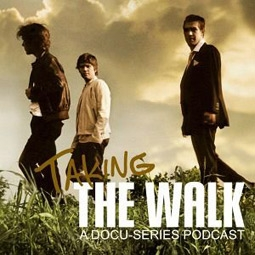 Hanson's Documentary Poscast, The Walk