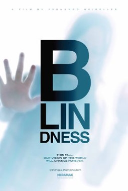 Blindness with Julianne Moore & Mark Ruffalo