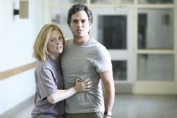 Julianne Moore & Mark Ruffalo in Blindness