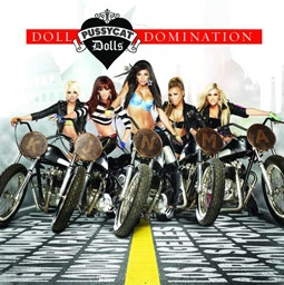 The Pussycat Dolls's Doll Domination Album