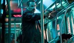 John Travolta in The Taking of Pelham 1 2 3
