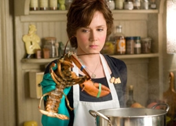 Amy Adams in Julie & Julia