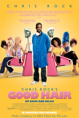 "Chris Rock's ""Good Hair"" Documentary"
