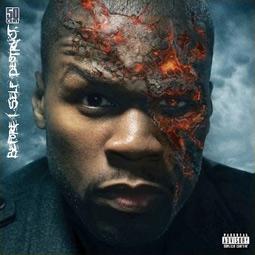 50 Cent, Before I Self Destruct