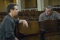 Sam Rockwell & Robert DeNiro in Everybody's Fine