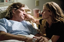 Thomas Haden Church & Elisabeth Shue in Don McKay