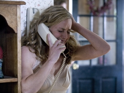 Elisabeth Shue in Don McKay