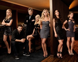 Stephanie Pratt & the Cast of The Hills