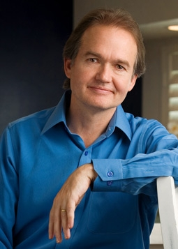 John Gray, Author of Venus On Fire, Mars On Ice