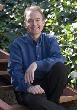 Author John Gray
