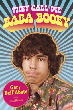 They Call Me Baba Booey, by Gary Dell'Abate