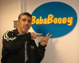 Gary Dell'Abate (Baba Booey)