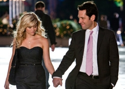 Reese Witherspoon & Paul Rudd in How Do You Know