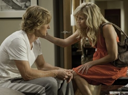 Owen Wilson & Reese Witherspoon in How Do You Know