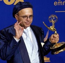Joe Pantoliano at the 2003 Emmy Awards