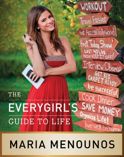 The EveryGirl's Guide to Life, by Maria Menounos