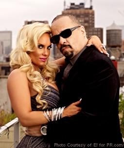 Coco Austin & Ice-T
