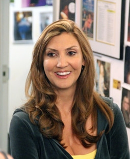 Heather McDonald