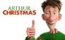 Arthur Christmas - Movie Review