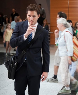 Peter Facinelli in Loosies