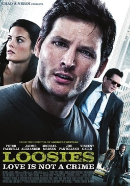 Loosies with Peter Facinelli, Jaimie Alexander, Michael Madsen, Joe Pantoliano & Vincent Gallo