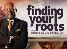 Henry Louis Gates, Jr. from Finding Your Roots