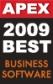 Best POS software Award