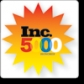 2011 Inc 5000 Fastest Growing Private Companies in America for 5th year in a row