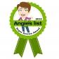 2012 Angies List Super Service Award