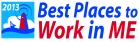 2013 Best Places to Work in ME