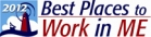 2012 Best Places to Work in Maine