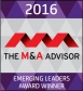 Emerging Leaders Award