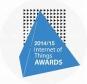Kentix wins the AT&T IoT Award!