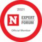 Official member of Newsweek Expert Forum