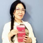 Yvonne Yan Duan