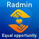 Radmin Social Campaign Image