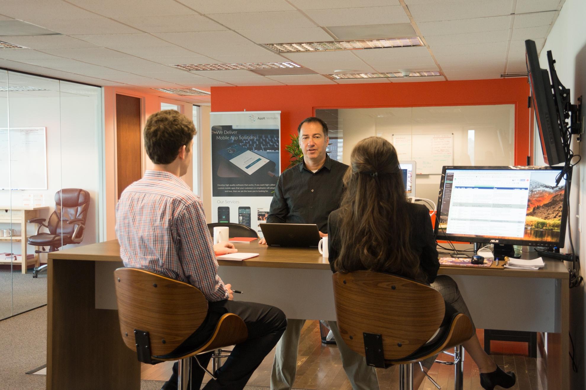 AppIt - Denver Office Image