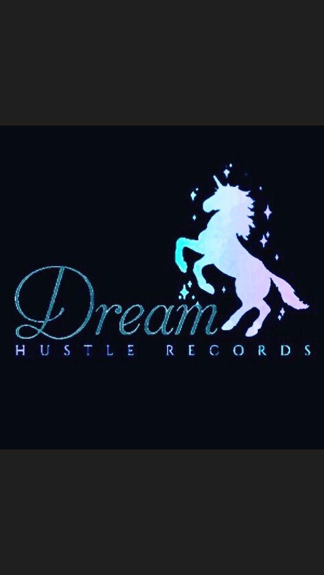 Dream Hustle Records LOGO Image