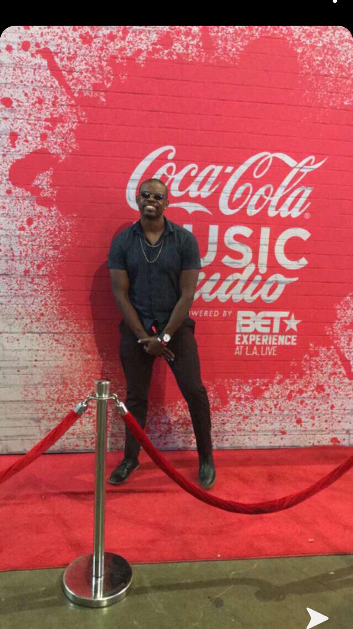 Dream Hustle Records CEO Image