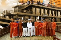 Indochina Sails - Luxury Cruises in Halong Bay History
