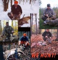 Hunters Help Technologies, Inc History