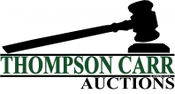 Thompson Carr Auctions History