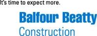 Balfour Beatty Construction History