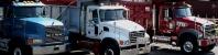 Atak Trucking History