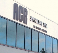 ACR Systems History
