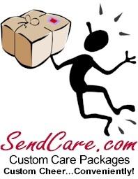 SendCare.com History