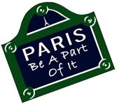 Paris Be A Part Of It History