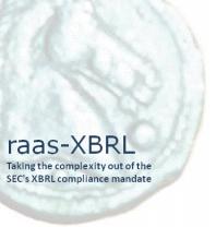 raas-XBRL History