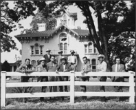 International Brangus Breeders Association History