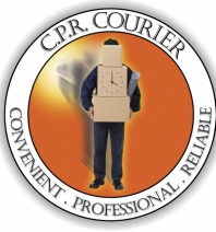 CPR Courier History
